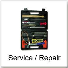 Servicing and Repair