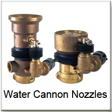 Akron Brass Severe Duty Nozzles