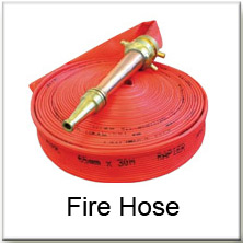 Structural Fire Hoses