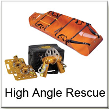 High Angle Rescue