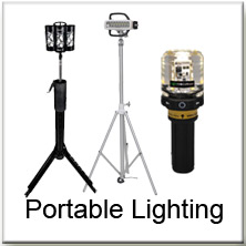 Portable LED Lighting
