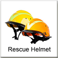 Rescue Helmet AS/NZ