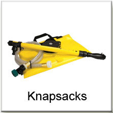 Bushfire Knapsacks and Backpacks