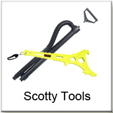 Scotty Hand Tools