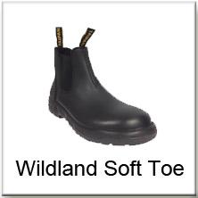 Wildland Soft Toe