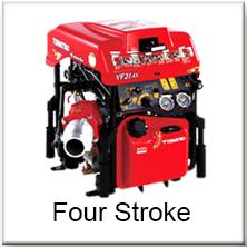 Tohatsu pump four stroke