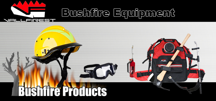 Vallfirest Bushfire Equipment