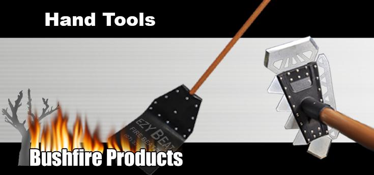 Bushfire Hand Tools