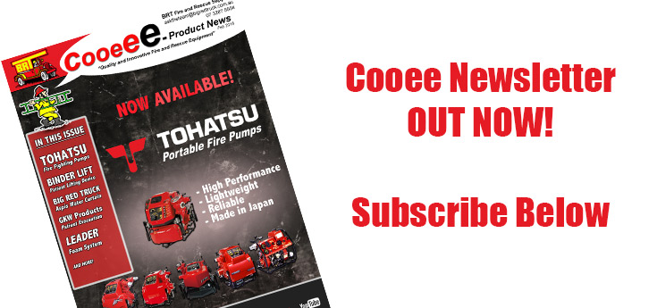 Cooee Newsletter BRT February 2016 Out Now