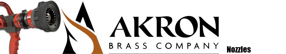 Akron Brass Nozzles
