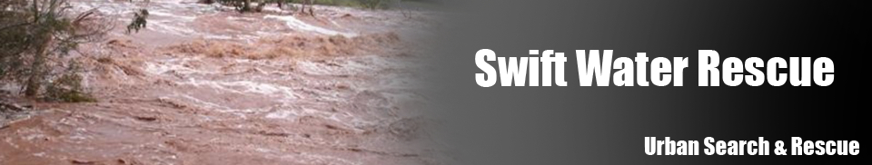 Swift Water Rescue