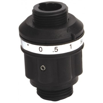 Scotty Foam Variable Percentage Check Valves # 4064