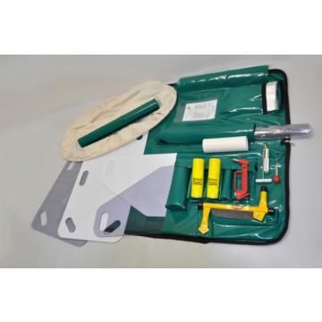 Glass Management Kit