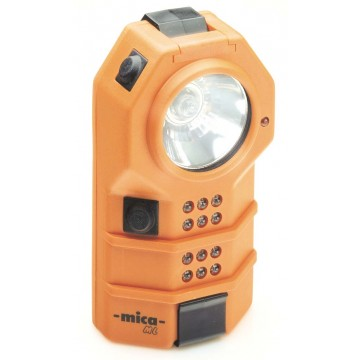 Mica Handlamp LED Series # ML601 1W