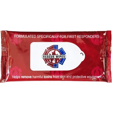 rescue wipes 10 wipe pack