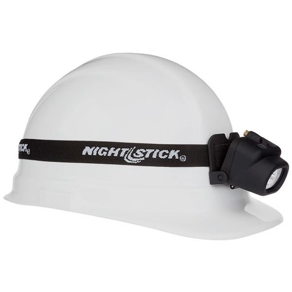 Nightstick Headlamp: BRT Fire And Rescue Supplies NSP-4610B