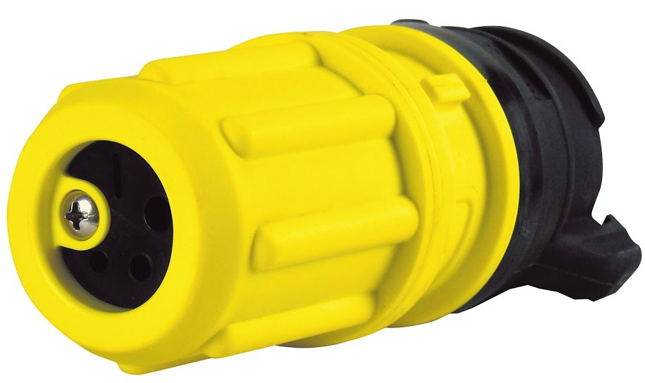Cow cow tech high flow loading nozzle for hi capa