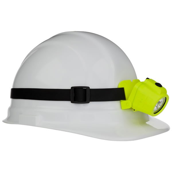 Nightstick Headlamp: BRT Fire And Rescue Supplies XPP-5450G