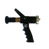 FD-20 Black Out Nozzle with Pistol Grip