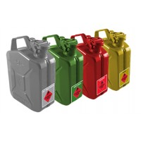 BRT Fuel Can 5 Litre
