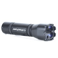 FoxFury - Rook Dual Wavelength 380nm + 395nm UV Forensic Light Source