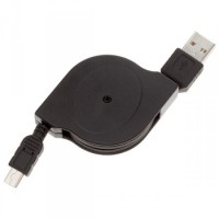 Nightstick 9600 USB Charge Cable
