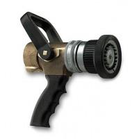 Akron Brass Style # 3721 Industrial Turbojet Nozzle + Pistol Grip