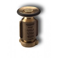 Akron Brass Style # 721 Hose Rack Nozzle