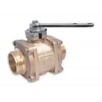 "Akron Brass Style # 8800 Heavy Duty Swing-Out Valve ""Self-Locking""   7825 with R-1 Handle"