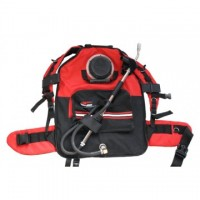 Vallfirest # Ergonomic Fire Fighting Knapsack