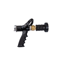 FD-25 Black Out Nozzle with Pistol Grip