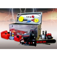 Cutters Edge Concrete Cutting Chainsaw Kit
