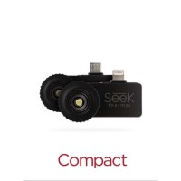 Seek Thermal - Compact Thermal Imaging Camera - 01