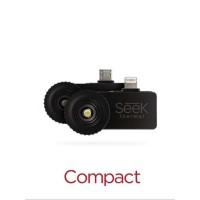 Seek Thermal - CompactPRO Thermal Imaging Camera 01