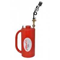 Fire Bug Drip Torch - 5 Litre with retractable wand