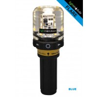 LMPRO Flare BLUE with Battery Pack