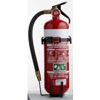 Fire Extinguisher 2.3kg DCP20B:E