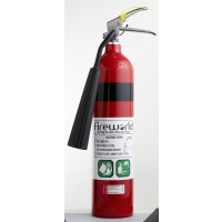 Fire Extinguisher 2kg C02