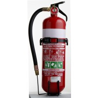 Fire Extinguisher 2kg DCP2A:40B:E