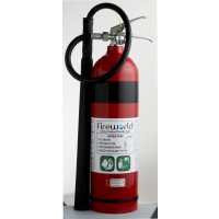 Fire Extinguisher 3.5kg C02