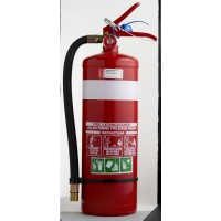 Fire Extinguisher 4.5kg DCPABE