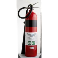 Fire Extinguisher 5kg C02