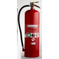 Fire Extinguisher 9.0Ltr Air/Water