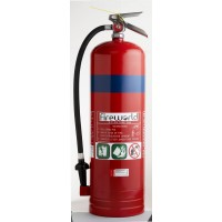 Fire Extinguisher 9.0Ltr Foam