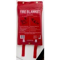 Fire Blanket 1.2 x 1.8mtr