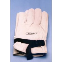 GL Electrical Insulating Glove Protectors - Goat Skin