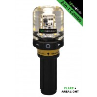 LMPRO 2-in-1 Combo GREEN with Battery Pack