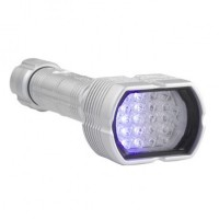 FoxFury - HammerHead Dual UV 380nm + 395nm Forensic Light Source