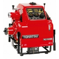 Tohatsu VC72AS Fire Pump