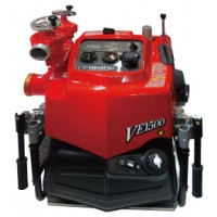 Tohatsu VE1500 Fire Pump